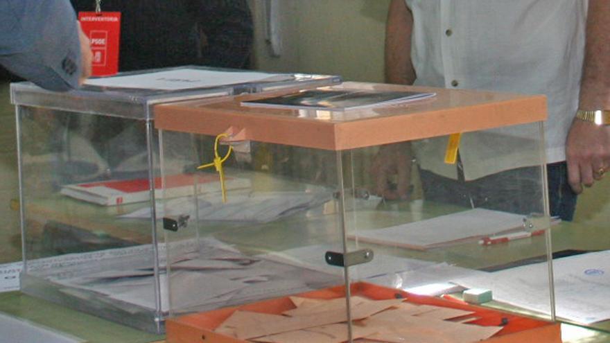 El plazo para la presentación de candidaturas electorales para las elecciones en Euskadi comienza este miércoles