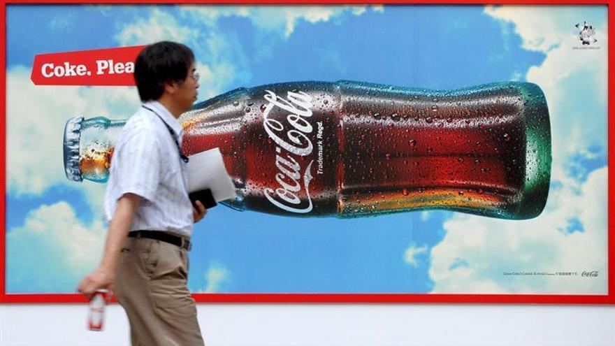 Coca Cola confirma una inversión de 1.000 millones de dólares en Argentina