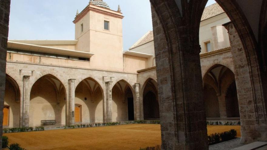 Museo del Carmen, sede del Consorcio de Museos