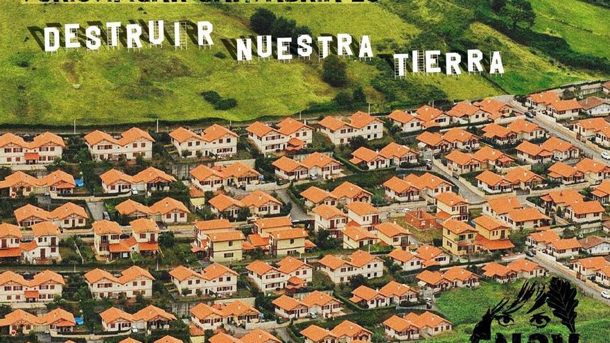 """CNSV lanza una campaña sobre los efectos de """"turistificar"""" Cantabria"""
