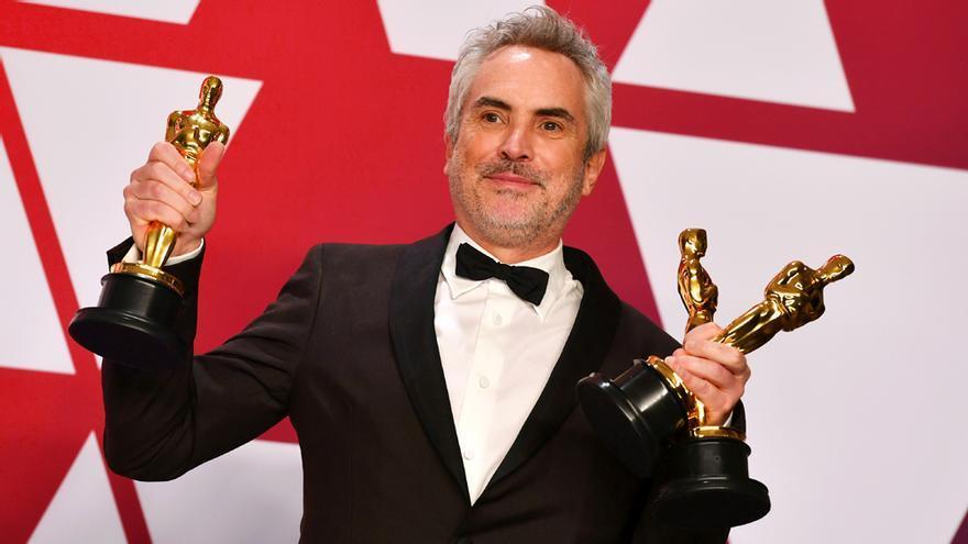 Apple ata a Alfonso Cuarón para desarrollar contenido televisivo para su plataforma