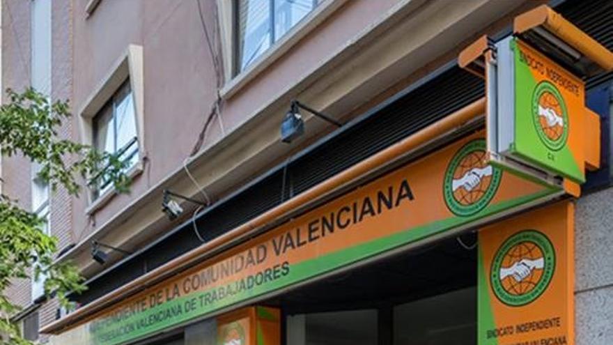 Sede del Sindicato Independiente