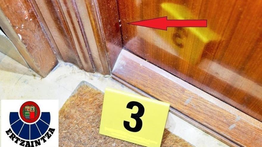 La Ertzaintza recomienda tomar medidas de precaución durante el verano para prevenir los robos en viviendas
