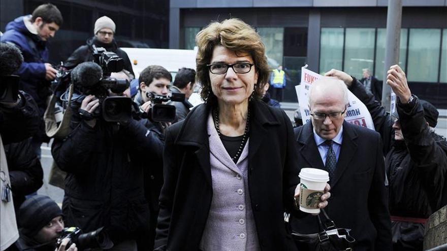 Liberan a un exministro y a su exmujer tras una condena por obstrucción a la Justicia