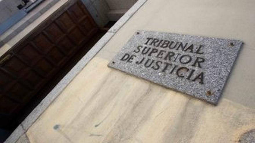 Sede del Tribunal Superior de Justicia de Madrid. (EUROPA PRESS)
