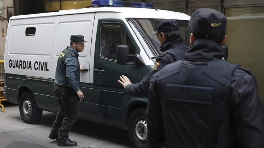 Detenidos tres pakistaníes en Lleida por enaltecer el terrorismo yihadista