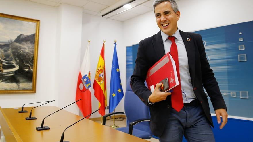El Gobierno autoriza el convenio con Torrelavega para crear un centro cultural en La Lechera