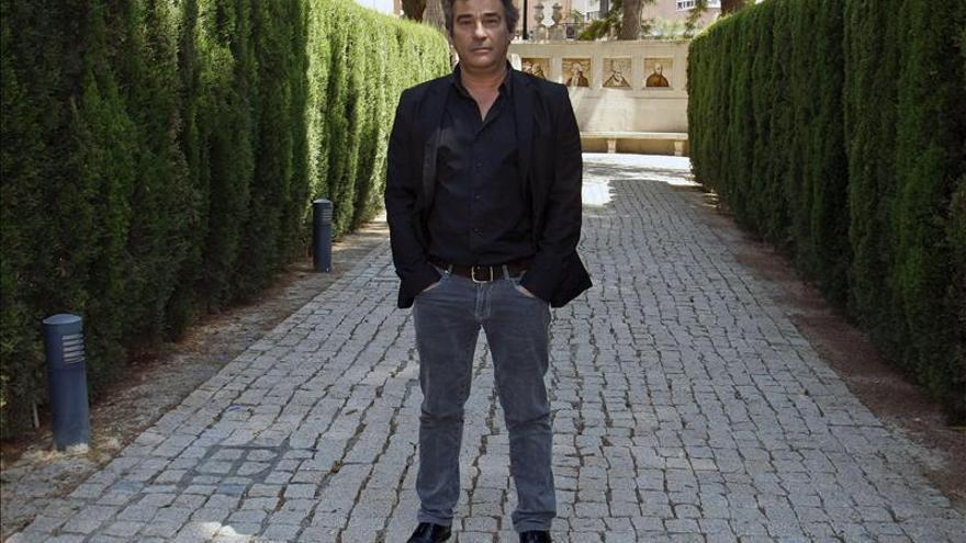 """El actor Eduard Fernández de BComú asegura que """"llega gente con listón de honestidad alto"""""""