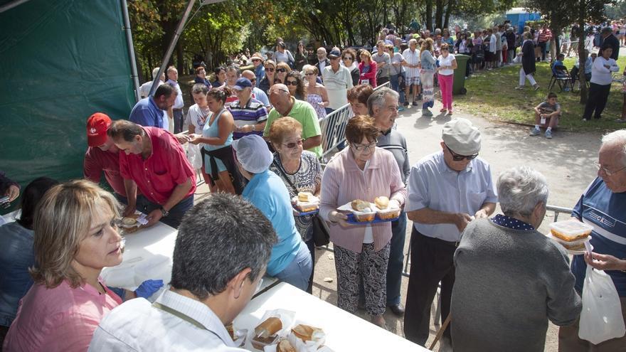 Camargo celebrará su Fiesta de la Convivencia de los Pueblos el domingo en Punta Parayas
