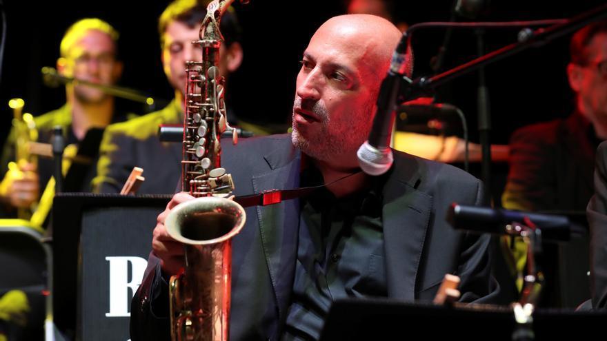Fallece en Madrid el músico estadounidense de jazz Bob Sands