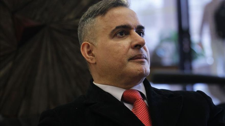 """Ombudsman venezolano acusa a EE.UU. de """"cualquier cosa"""" que le llegue a ocurrir"""