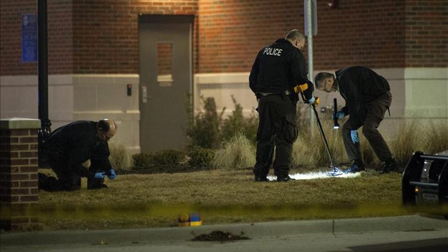 Dos policías estadounidenses muertos en un tiroteo en Misisipi