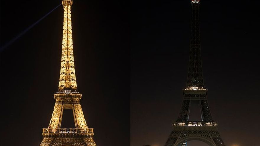 Un fundido a negro mundial para luchar contra el cambio climático