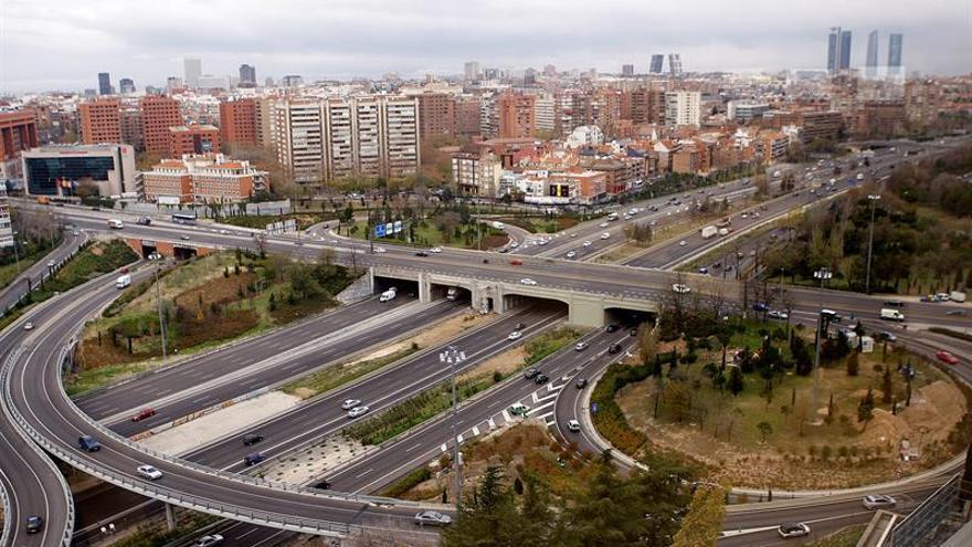 Madrid multa con euros a las constructoras de la m - Constructoras murcia ...