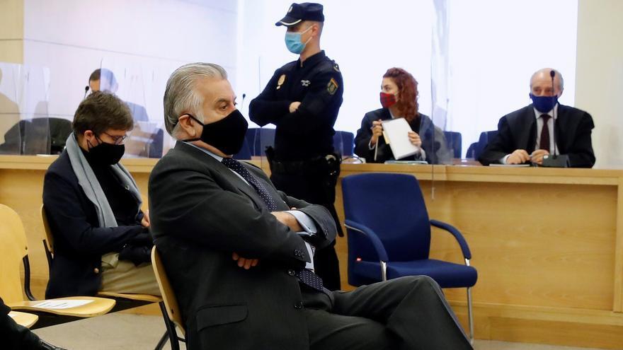 """La Fiscalía niega un pacto con Bárcenas y dice que ha aportado """"escasas novedades"""""""