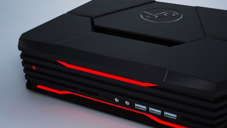 Steam Machines CyberpowerPC