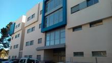 La Junta habilita un edificio nuevo y sin uso para ingresar a mayores contagiados por el covid-19