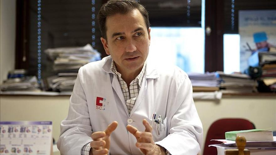 Una nueva prueba logra diagnosticar más de 100 enfermedades raras en 48 horas