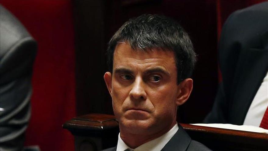 Valls trata con su homólogo marroquí la lucha contra la islamofobia en Francia