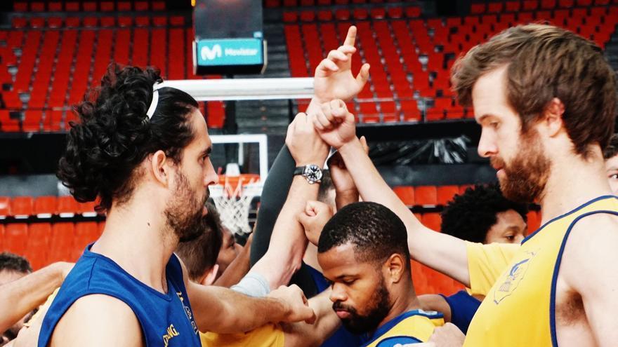 El Herbalife Gran Canaria conoce a sus rivales en la EuroCup
