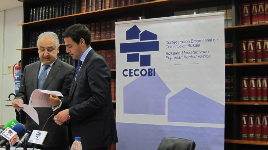 Diputación de Bizkaia y Cecobi ponen en marcha un programa para facilitar la transmisión de negocios