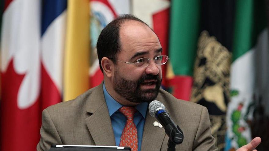 El caso Iguala centra la semana de sesiones en la CIDH, que evalúa ayudar en la búsqueda