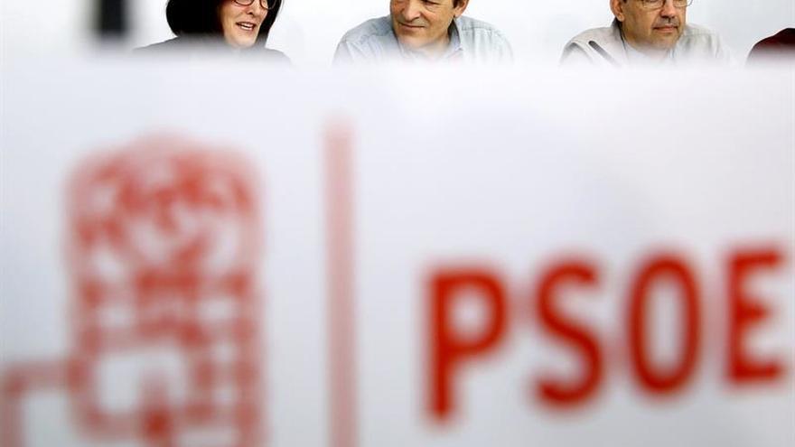 El Comité Federal del PSOE fija la votación sobre las 14.30 horas