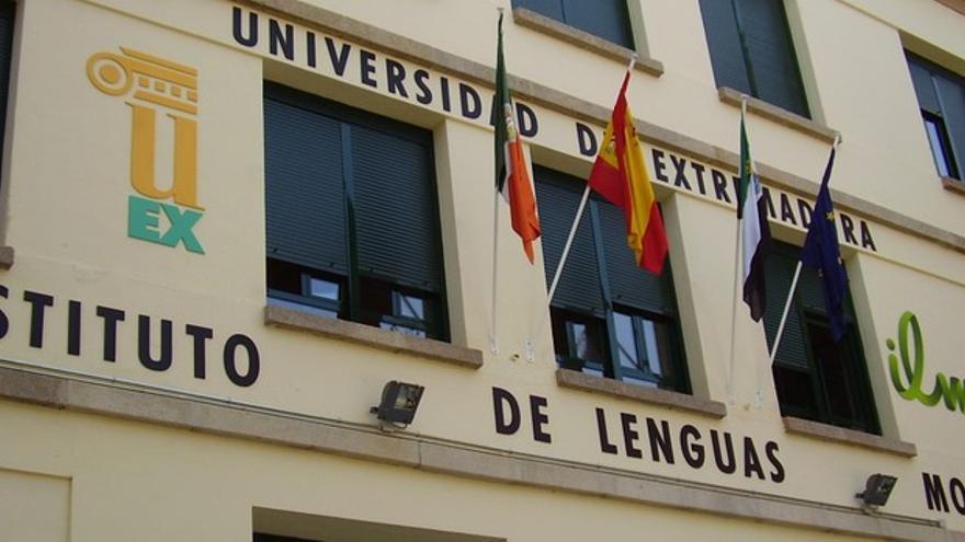 La UEx pretende acercar las instituciones europeas a los estudiantes