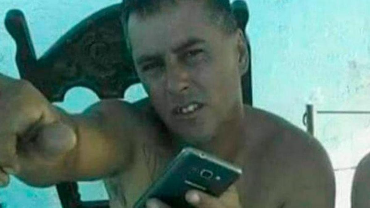 Walter Insaurralde fue condenado a prisión perpetua por abusar de su hija.