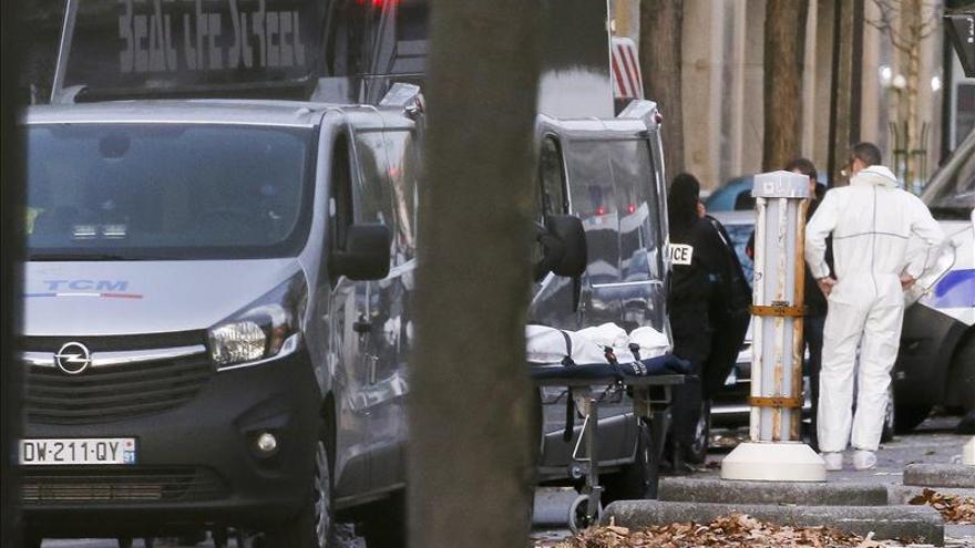 Asociaciones de víctimas del terrorismo condenan unánimemente los atentados