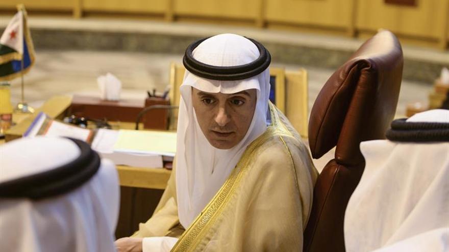 Rusia y Arabia Saudí mantienen sus diferencias sobre el futuro de Asad