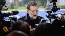 Rajoy ofrecerá acoger a cerca de 450 refugiados pese a comprometerse a dar asilo a más de 17.000