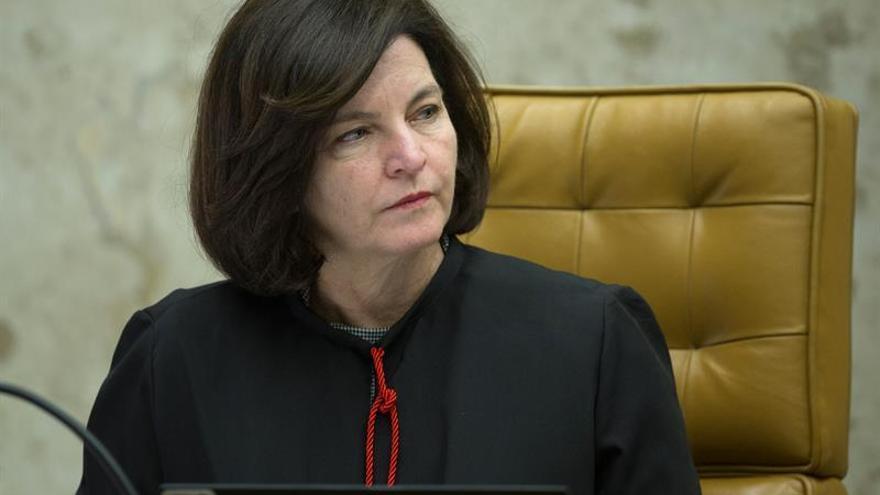 La Fiscal brasileña dice que el canciller recibió dinero de Odebrecht para su campaña