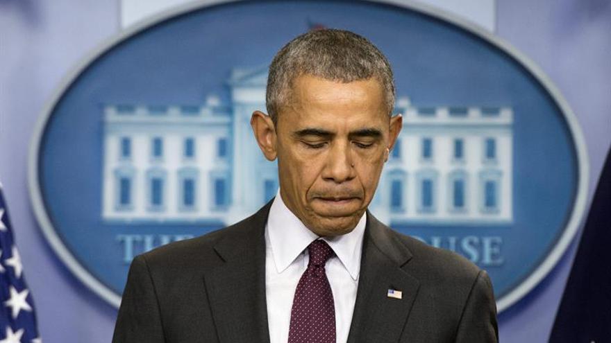 Obama irá el martes a Dallas y dará un discurso en homenaje a los cinco policías muertos