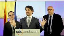 El TSJC ha imputado al secretario general de CDC, Oriol Pujol, por su presunta implicación en la trama de las ITV