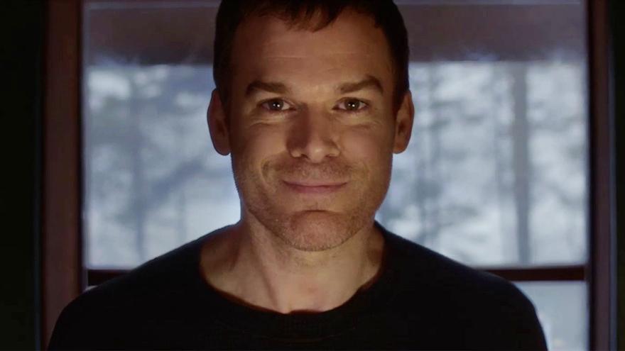 Movistar estrenará en España el regreso de 'Dexter'