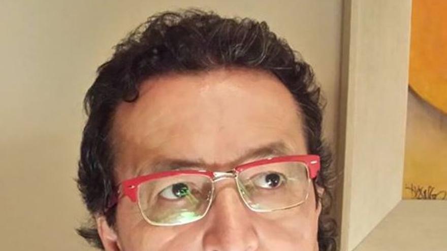 El poeta valencià Francesc Mompó.