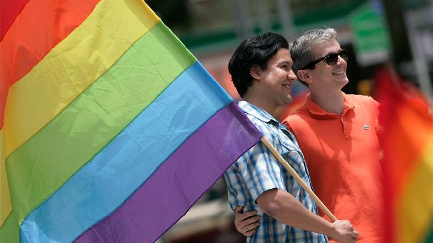 Nosotros corte suprema y matrimonio gay