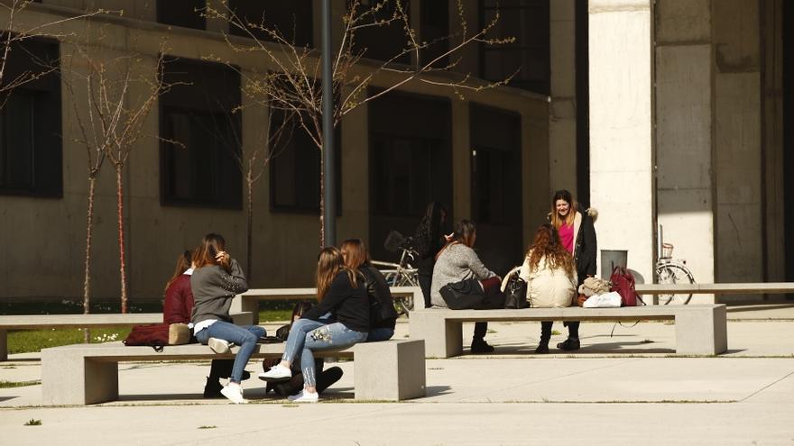 La cuantía varía en función de la distancia entre el domicilio familiar y el campus de estudio