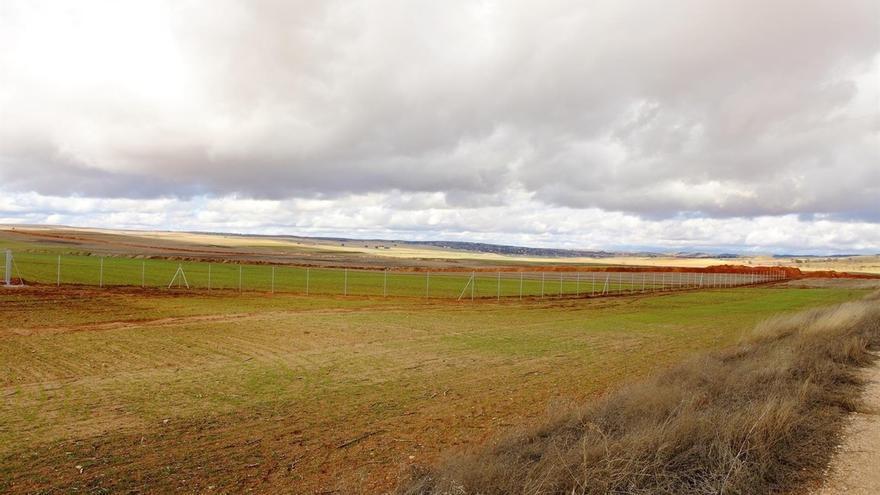 Terrenos del ATC en Villar de Cañas (Cuenca)