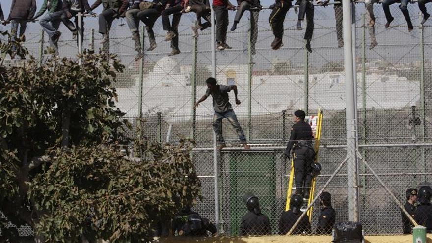 La ONU, preocupada porque España se plantea la devolución inmediata de inmigrantes
