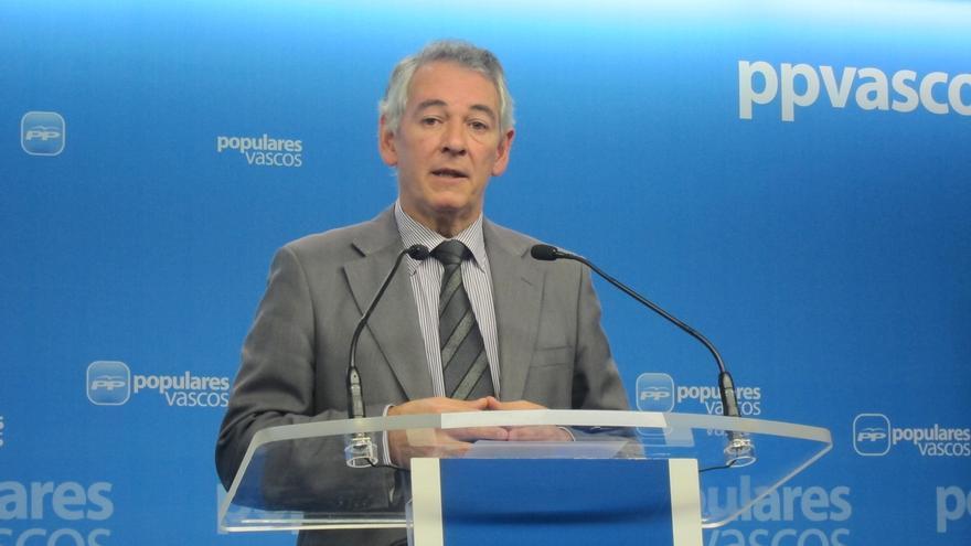 PP de Bizkaia dice a PNV que cualquier planteamiento de segregación en Usansolo con la actual norma foral es ilegal