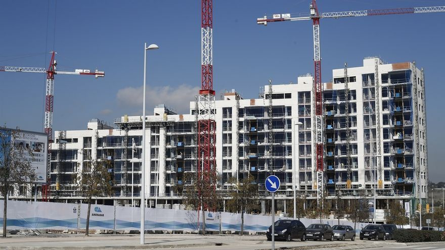 Los portales inmobiliarios creen que el índice de precios de la vivienda confirma la recuperación del mercado