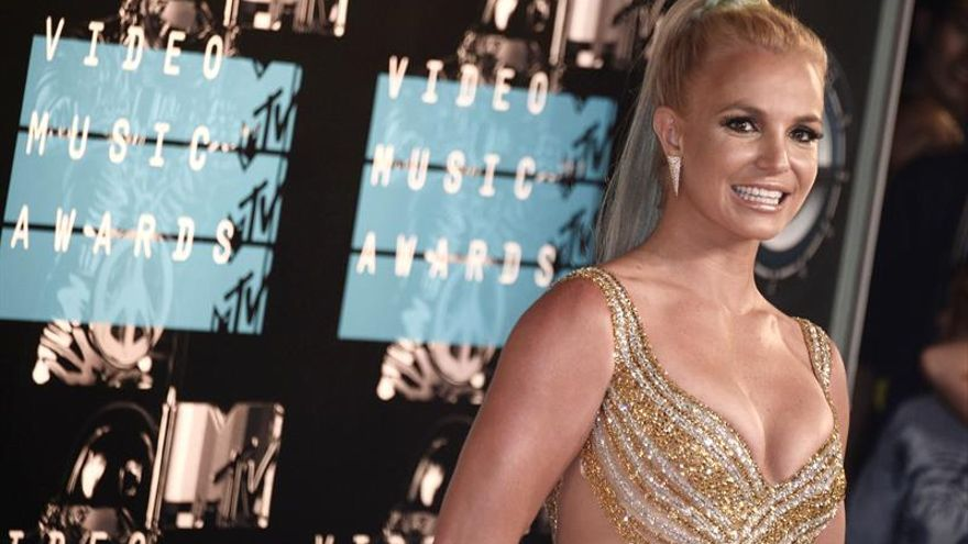 Spears visitó el Muro de la Lamentaciones y canceló una cena con Netanyahu