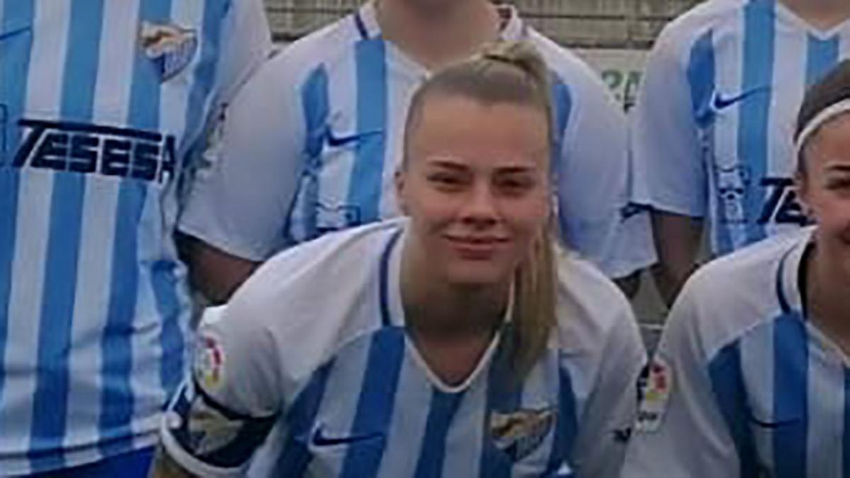 Judith Ledesma, nueva jugadora del Pozoalbense.