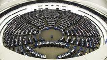 El PE avala el proyecto de 19 países contra la falta de agua y comida en el Mediterráneo