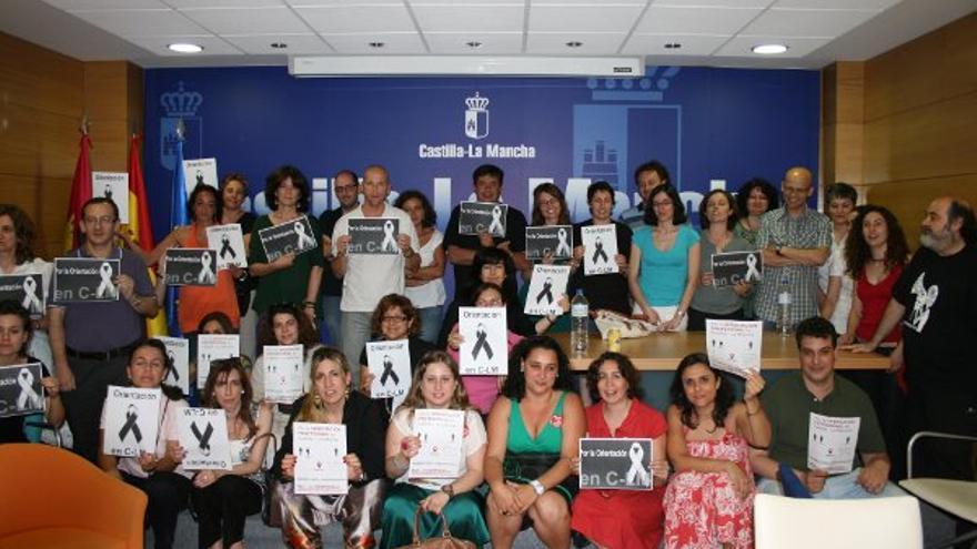 Nueva Asociación de Orientadores Laborales de Castilla-La Mancha / Foto: Orienta CLM