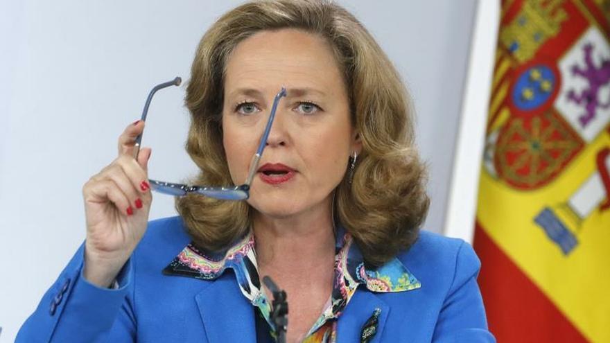 La UE vota para elegir al candidato europeo a la dirección del FMI