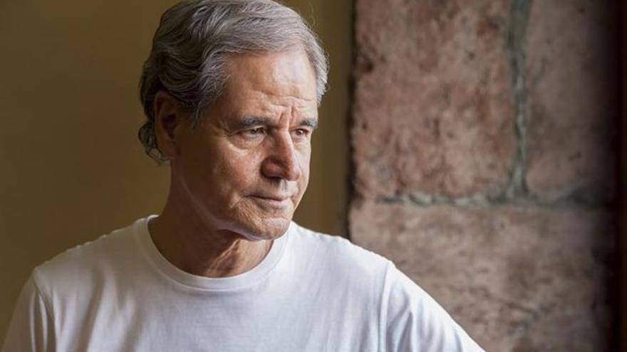 Luis Morera.