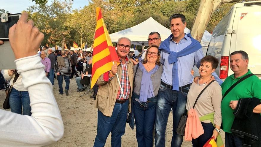 """Albiol (PP) pide al PSC no ser """"una rémora para la gobernabilidad de España"""""""